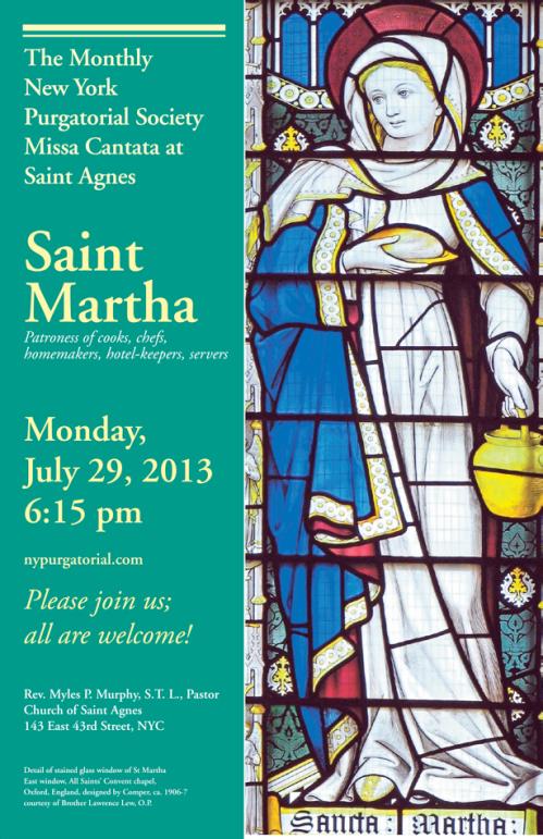 Sancta Martha