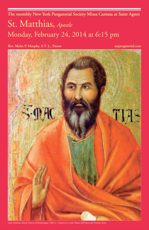 St_Matthias